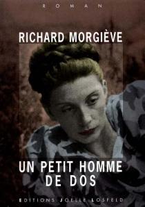 Un petit homme de dos - RichardMorgiève