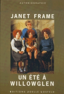 Un ange à ma table - Janet Frame
