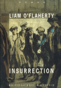 Insurrection - Liam O'Flaherty