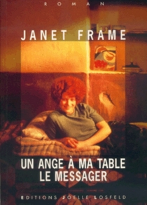 Un ange à ma table - JanetFrame