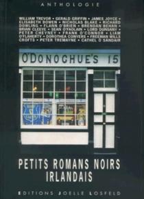 Petits romans noirs irlandais -