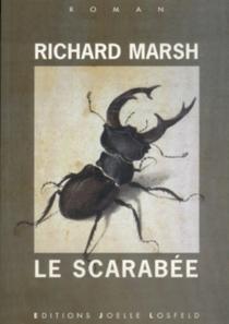 Le scarabée - RichardMarsh