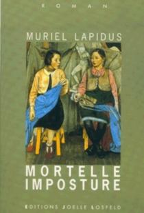 Mortelle imposture - MurielLapidus