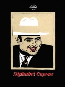 Alphabet Capone - Willem