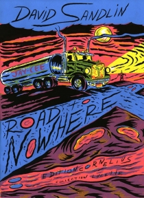 Road to nowhere - David Sandlin