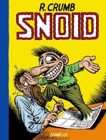 Snoïd - RobertCrumb