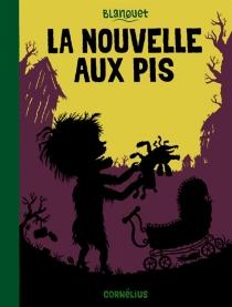 La nouvelle aux pis - StéphaneBlanquet