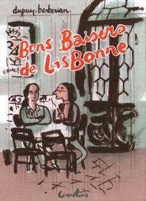 Bons baisers de Lisbonne - CharlesBerbérian