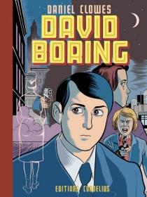 David Boring - DanielClowes