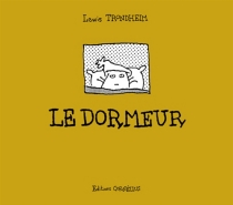 Le dormeur - LewisTrondheim
