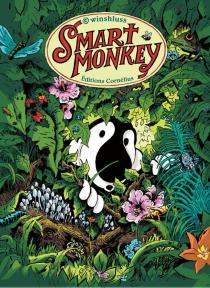 Smart Monkey - Winshluss