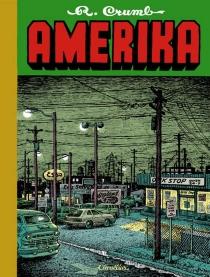 Amerika - RobertCrumb