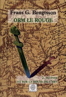 Orm le Rouge - Frans GunnarBengtsson