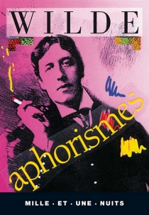 Aphorismes - OscarWilde