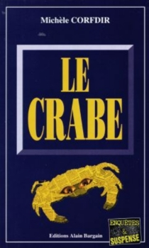 Le crabe - MichèleCorfdir