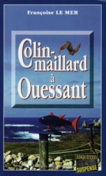 Colin-maillard à Ouessant - FrançoiseLe Mer