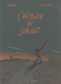 L'histoire du soldat - DanielCasanave
