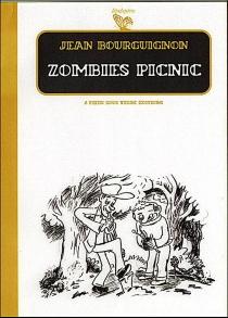 Zombies picnic - JeanBourguignon