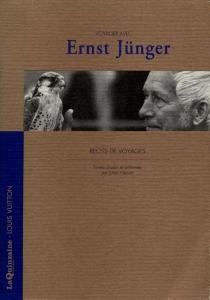 Récits de voyages - ErnstJünger