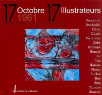 17 octobre 1961 : 17 illustrateurs -