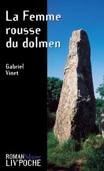 La femme rousse du dolmen - GabrielVinet