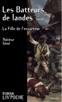 Les batteurs de landes - ThérèseSéné