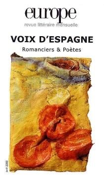 Europe, n° 852 -
