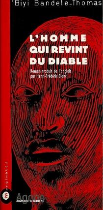L'homme qui revint du diable - BiyiBandele-Thomas