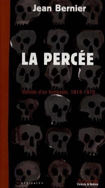 La percée - JeanBernier
