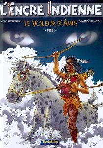 L'encre indienne - MarcCocheteux