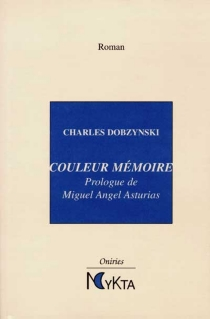 Couleur mémoire - CharlesDobzynski