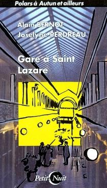 Gare à Saint Lazare - AlainBernot