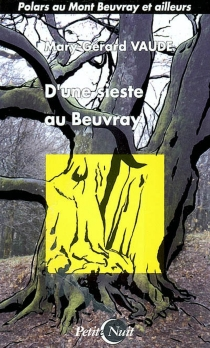 D'une sièste au Beuvray - Mary-GérardVaude