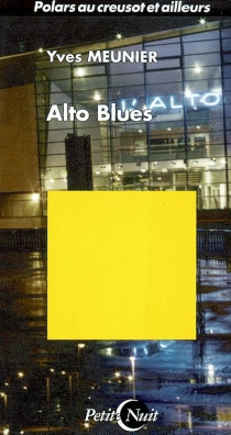 Alto blues - Yves Meunier
