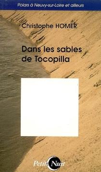 Dans les sables de Tocopilla - ChristopheHomer