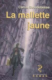 La mallette jaune - CaroleBoudebesse