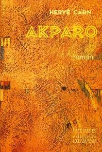 Akparo - HervéCarn