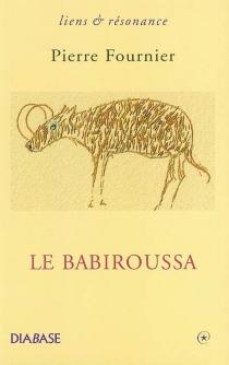 Le babiroussa - PierreFournier