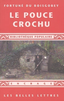 Le pouce crochu : 1884 - FortunéDu Boisgobey