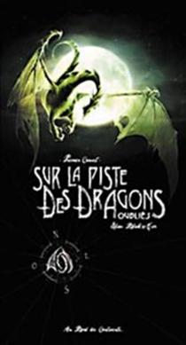 Sur la piste des dragons oubliés - ElianBlack Mor