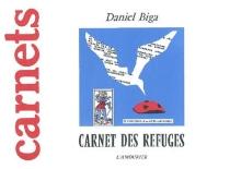Carnet des ref(o)uges - DanielBiga