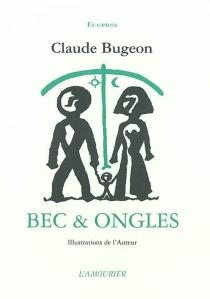 Bec et ongles - ClaudeBugeon
