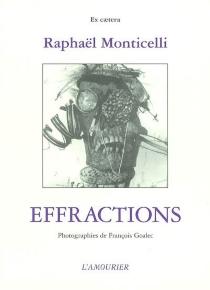 Bribes tirées de la mort de dom Juan - RaphaëlMonticelli