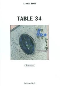 Table 34 - ArnaudStahl