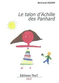 Le talon d'Achille des Panhard - BertrandDidier