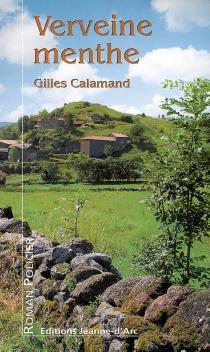 Verveine menthe - GillesCalamand