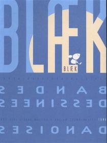Blaeck : bandes dessinées danoises - Wivel
