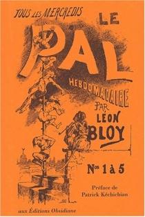 Le pal - LéonBloy