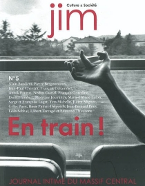 JIM-Journal intime du Massif central, n° 5 -
