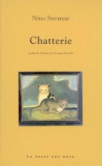 Chatterie : histoire très étrange d'un prince-chat - NinoSavarese
